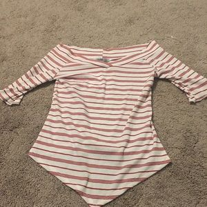 Brand New Quarter Sleeve Shirt